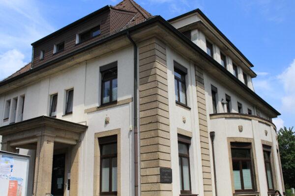 Stadthaus (5) für Allgemein